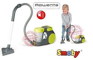 Дитячий іграшковий пилосос Rowenta Silence Force Smoby 24401, фото 2
