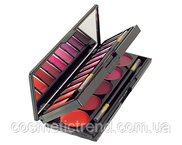 Набор блесков для губ 2-ярусный (15 цветов) Alex Horse Lip Gloss AGL-353 №11