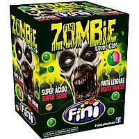 Конфеты желейные Fini Zombie Gum (200 штук)