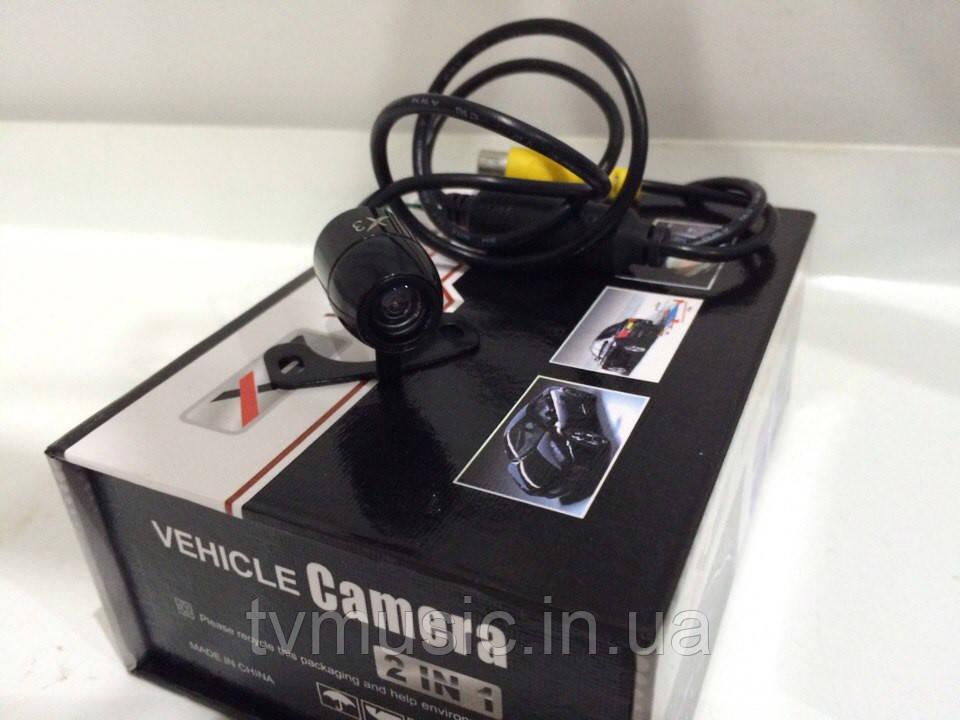 Камера заднего вида Vehicle Camera X3