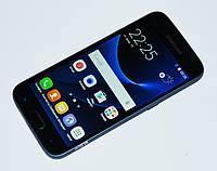 "Китайский самсунг копия Samsung Galaxy S7 (2sim) 5.0"", 4 ядра, Android 6 8MP бюджетный телефон недорого дешево"