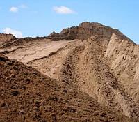 Продажа песка в Одессе
