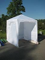 Торговый шатер 2х2 метра.
