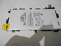 Аккумулятор  оригинал б.у.  для Samsung Galaxy Note 8.0 gt-N5100