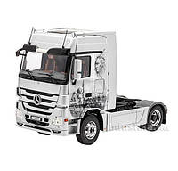 Конструктор Автомобиль Mercedes-Benz Actros MP3 1:24 Revell 07425