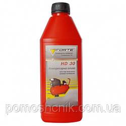 Масло компрессорное FORTE ISO100 HD30