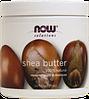 Масло Ши косметическое рафинированное, 207 мл, Now Foods