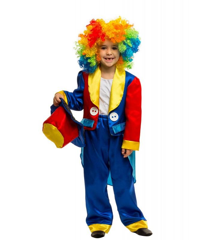 Купить Костюм Клоуна к60 оптом и в розницу в Одессе - photo#8