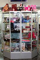 Магазин в Николаеве расширяет ассортимент. Новые товары к Новому Году.