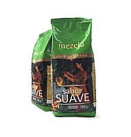 Hacendado №1 Mezcla Sabor Suaeve 1 кг зерно 80/20