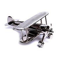 Оригинальные модели автомобилей, самолетов и паровозов