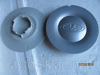 Колпак литых дисков ВАЗ 2110, 2111, 2112, 2170, 2171, 2172, Калина, Гранта