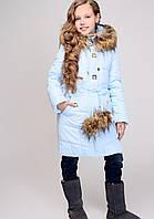 Куртка зимняя, Пальто детское DT-8245