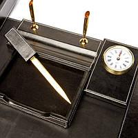 Настольный набор – идеальный подарок для деловых людей