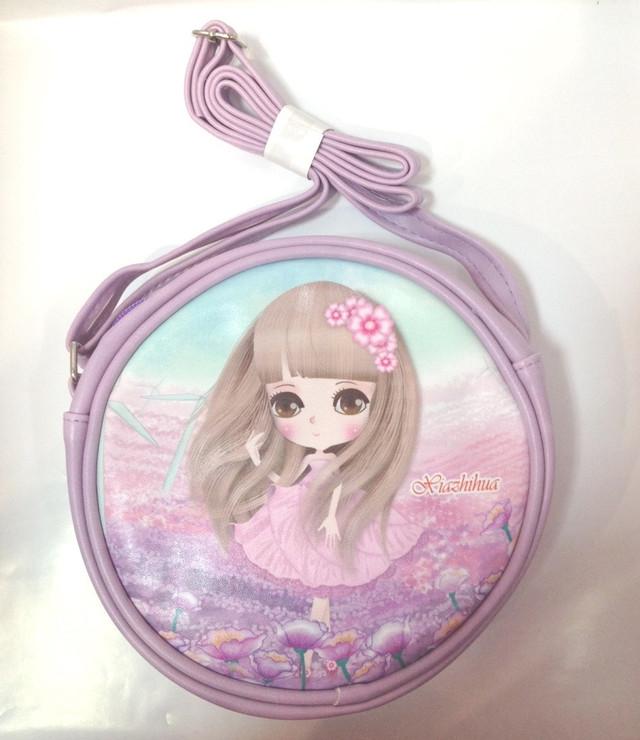 Детская сумочка для девочки Girl G-R002