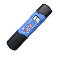 Комбинированный прибор для измерения уровня РН,ОВП и температуры, Kelilong KL-099