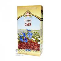 Семена льна Украинские Бальзамы 150г