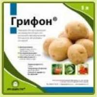 Протравитель для картофеля Грифон (Престиж) , фото 1