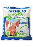 Профимилк «LactoStart» для поросят до 20 дн. возраста 25 кг заменитель цельного молока