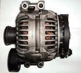 Генератор реставрированный на Citroen Jamper 2,5D/TD 2,0i /120A/