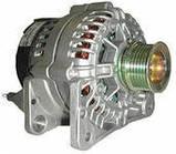 Генератор реставрированный на Honda Civic 06- 1,2-1,4, фото 6
