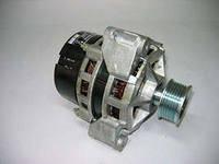 Генератор реставрированный на Hyundai i20  1,4-1,6  /90A /, фото 1