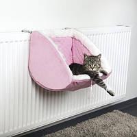 """Гамак-кровать для кошек на обогреватель""""Принцесса""""45614"""