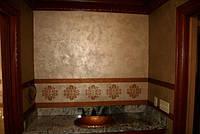 Декоративная краска Велюр (аналог Velvet Dekor), фото 1
