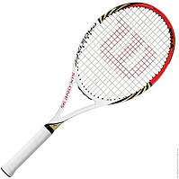 Теннисная ракетка Wilson BLX2 Pro Staff Si One 100 (WRT71041)