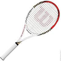 Теннисная ракетка Wilson BLX2 Pro Staff Six One 95 (WRT71031)