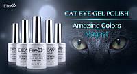Гель лак elite99 кошачий глаз, магнитный 12 мл ( серия 59)