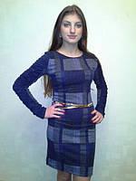 Платье Dress code в клетку 6532 Одесса
