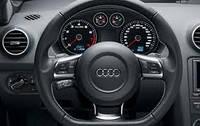 """""""модельные"""" авточехлы  для Audi"""