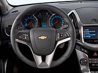 """""""модельные"""" авточехлы для Chevrolet"""
