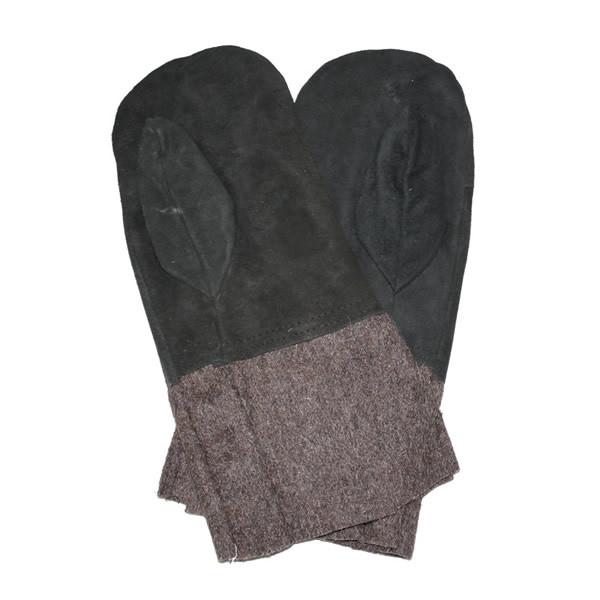 Рукавицы суконные для литейщиков Вачеги со спилком