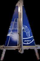 Универсальный резак для листовых материаллов. Режет стекло, пенокартон  (продам)