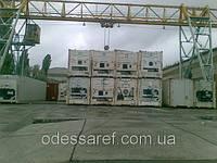 Морской рефрижеторный контейнер Carrier 40 футов