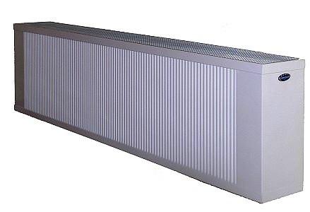 Медно-алюминиевые радиаторы REGULUS SOLLARIUS DUBEL, фото 1