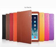 Чехол кожаный для iPad Air - Yoobao Executive, разные цвета