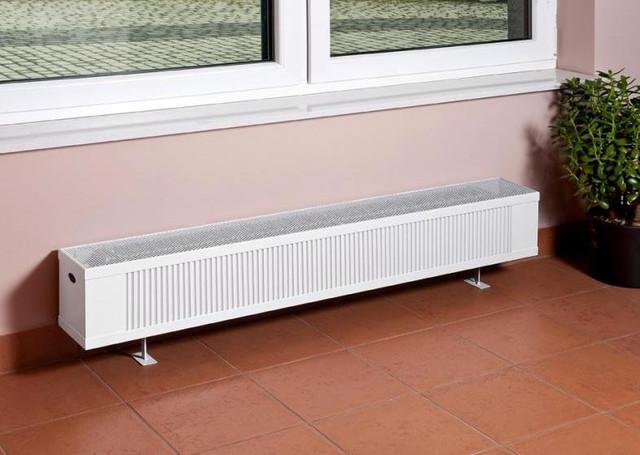 купить радиаторы отопления REGULUS-system SOLLARIUS DUBEL