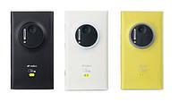 Чехол для Nokia Lumia 1020 - Melkco Air PP 0.4 mm cover, разные цвета