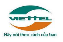Unlock Viettel VietNam iPhone 3G,3Gs,4,4s