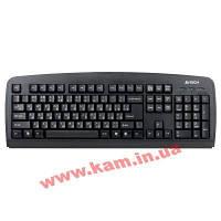 Клавиатура A4Tech KB-720 black USB (KB-720 black USB)