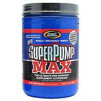 Предтрен SUPER PUMP MAX 640 г