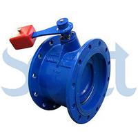 Клапан обратный опрокидывающегося типа D150, D151, D155