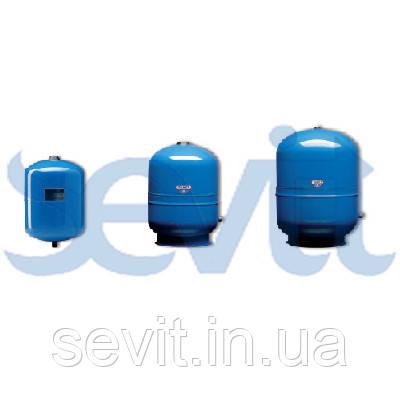 Бак гидроаккумулятор Zilmet для систем водоснабжения HYDRO-PRO 18 арт.11A00018000 (18л) 10 bar