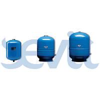 Расширительные мембранные емкости  Zilmet серии Hydro-Pro