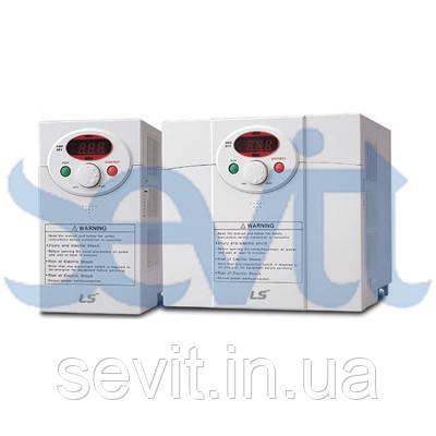 Частотный преобразователь Серия iC5 (0,4÷2,2 кВт)