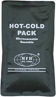 Гель-пакет Hot-Cold pack (аккумулятор тепла-холода), оливковый MFH 24765
