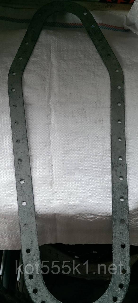 Прокладка редуктора нева